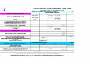 2016-2017  Ωρολόγιο Πρόγραμμα Πνευματική Κίνηση_Page_2