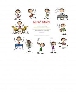music band (2) (1)